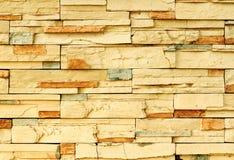 τοίχος σύστασης πετρών Στοκ φωτογραφία με δικαίωμα ελεύθερης χρήσης