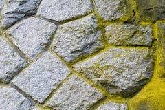 τοίχος σύστασης πετρών στοκ φωτογραφίες