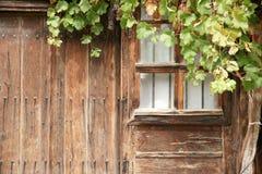 Τοίχος της αγροικίας - 3 Στοκ Εικόνα