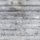 Τοίχος της συγκεκριμένης, άνευ ραφής σύστασης Στοκ Φωτογραφία