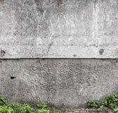 Τοίχος της συγκεκριμένης, άνευ ραφής σύστασης Στοκ Φωτογραφίες
