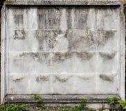 Τοίχος της συγκεκριμένης, άνευ ραφής σύστασης Στοκ εικόνα με δικαίωμα ελεύθερης χρήσης
