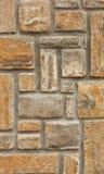 Τοίχος τοιχοποιιών, υπόβαθρο Στοκ Εικόνες