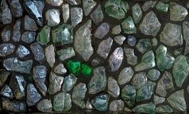 Τοίχος του γυαλιού Στοκ εικόνα με δικαίωμα ελεύθερης χρήσης