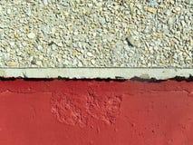 Τοίχος του κτηρίου Στοκ φωτογραφία με δικαίωμα ελεύθερης χρήσης