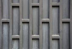 Τοίχος του μετάλλου Στοκ εικόνα με δικαίωμα ελεύθερης χρήσης