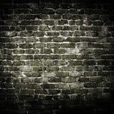 τοίχος τούβλου grunge στοκ φωτογραφία με δικαίωμα ελεύθερης χρήσης