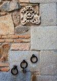 Τοίχος, τούβλα, ομορφιά, παλαιά Στοκ φωτογραφίες με δικαίωμα ελεύθερης χρήσης