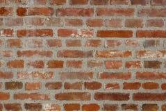 Τοίχος τούβλων 3 Στοκ Εικόνες