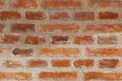 Τοίχος τούβλων 2 Στοκ φωτογραφίες με δικαίωμα ελεύθερης χρήσης