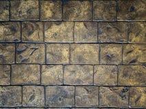 Τοίχος τσιμέντου στοκ φωτογραφία με δικαίωμα ελεύθερης χρήσης