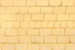 Τοίχος των ανοικτό πορτοκαλί τούβλων Σύσταση της τεκτονικής σπειροειδές λευκό εγγράφου σημειωματάριων ανασκόπησης απομονωμένο κεν Στοκ εικόνες με δικαίωμα ελεύθερης χρήσης