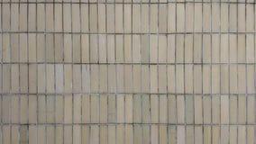 Τοίχος των κεραμιδιών κρέμας με το rectagular σχήμα στοκ εικόνες