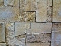 Τοίχος των πετρών Στοκ εικόνες με δικαίωμα ελεύθερης χρήσης