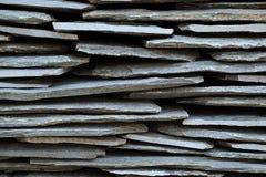 Τοίχος φιαγμένος από πέτρες Στοκ Φωτογραφίες