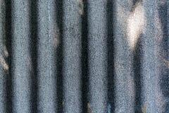 Τοίχος ψευδάργυρου Στοκ φωτογραφίες με δικαίωμα ελεύθερης χρήσης