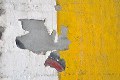 Τοίχος Στοκ Φωτογραφία