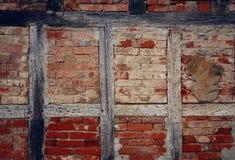 Τοίχος Στοκ εικόνα με δικαίωμα ελεύθερης χρήσης