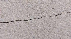 Τοίχος Craked Στοκ Φωτογραφίες