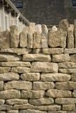 Τοίχος drystone Cotswold στοκ εικόνες