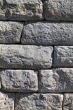 τοίχος ephesus λεπτομέρειας πόλεων Στοκ εικόνα με δικαίωμα ελεύθερης χρήσης
