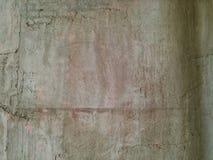 Τοίχος Unginished Στοκ εικόνα με δικαίωμα ελεύθερης χρήσης