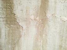 Τοίχος Unginished Στοκ Φωτογραφία