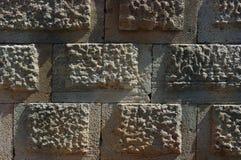 τοιχοποιία Στοκ Εικόνες