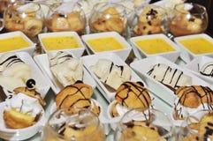 Τομέας εστιάσεως τροφίμων Στοκ εικόνες με δικαίωμα ελεύθερης χρήσης