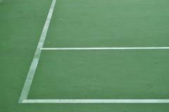 Τομέας καλαθοσφαίρισης Στοκ Φωτογραφίες