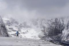 Τομέας πάγου Στοκ φωτογραφία με δικαίωμα ελεύθερης χρήσης