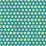 τομέας των μαργαριτών. άνευ ραφής σχέδιο Στοκ φωτογραφίες με δικαίωμα ελεύθερης χρήσης