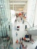 Τον Αύγουστο του 2018 - αερολιμένας των Βρυξελλών, Βέλγιο: Άποψη σχετικά με το 2015 μέσα στοκ φωτογραφία με δικαίωμα ελεύθερης χρήσης