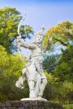 Τοξότης Arjuna Στοκ Εικόνες