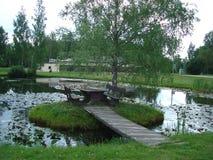 τοπία Στοκ Φωτογραφία