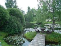 τοπία Στοκ Φωτογραφίες