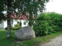 τοπία Στοκ φωτογραφία με δικαίωμα ελεύθερης χρήσης
