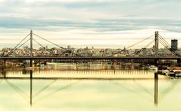 Τοπίο Βελιγραδι'ου στοκ εικόνα με δικαίωμα ελεύθερης χρήσης