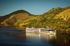 Τοπίο Β Douro στοκ εικόνες
