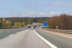 τοπίο εθνικών οδών της Γερ Στοκ φωτογραφίες με δικαίωμα ελεύθερης χρήσης