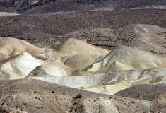 τοπίο ερήμων στοκ φωτογραφία με δικαίωμα ελεύθερης χρήσης