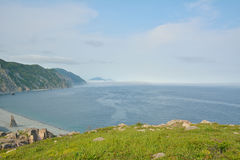 Τοπίο 3 θάλασσας Στοκ φωτογραφία με δικαίωμα ελεύθερης χρήσης