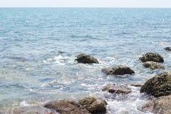 Τοπίο θάλασσας Στοκ εικόνες με δικαίωμα ελεύθερης χρήσης