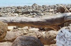 Τοπίο θάλασσας Στοκ εικόνα με δικαίωμα ελεύθερης χρήσης