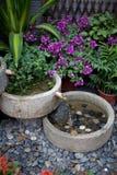 Τοπίο κηπουρικής Στοκ φωτογραφίες με δικαίωμα ελεύθερης χρήσης