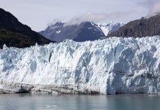 Τοπίο παγετώνων της Αλάσκας ` s Στοκ εικόνα με δικαίωμα ελεύθερης χρήσης
