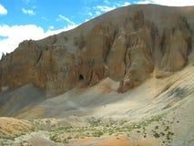 Τοπίο σε ladakh-11 Στοκ εικόνες με δικαίωμα ελεύθερης χρήσης