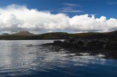 τοπίο Σκωτία Στοκ φωτογραφία με δικαίωμα ελεύθερης χρήσης