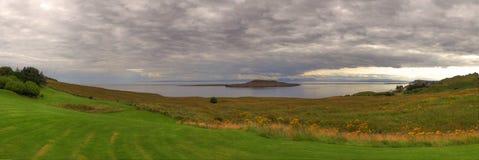 τοπίο σκωτσέζικα Στοκ εικόνα με δικαίωμα ελεύθερης χρήσης