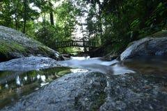 Τοπίο στη Μαλαισία Στοκ Φωτογραφίες